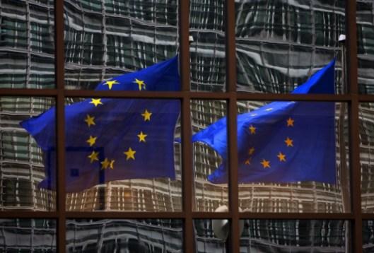 Europa - Foto Isabel Arriaga e Cunha