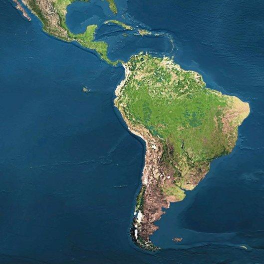 america-latina-laeconomia